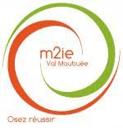 Logo M2ie - Consortium Combo77