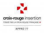 Logo Croix Rouge Insertion - Consortium Combo77