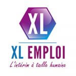Logo XL emploi - Consortium Combo77