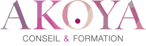 Logo AKOYA - Conseil et Formation
