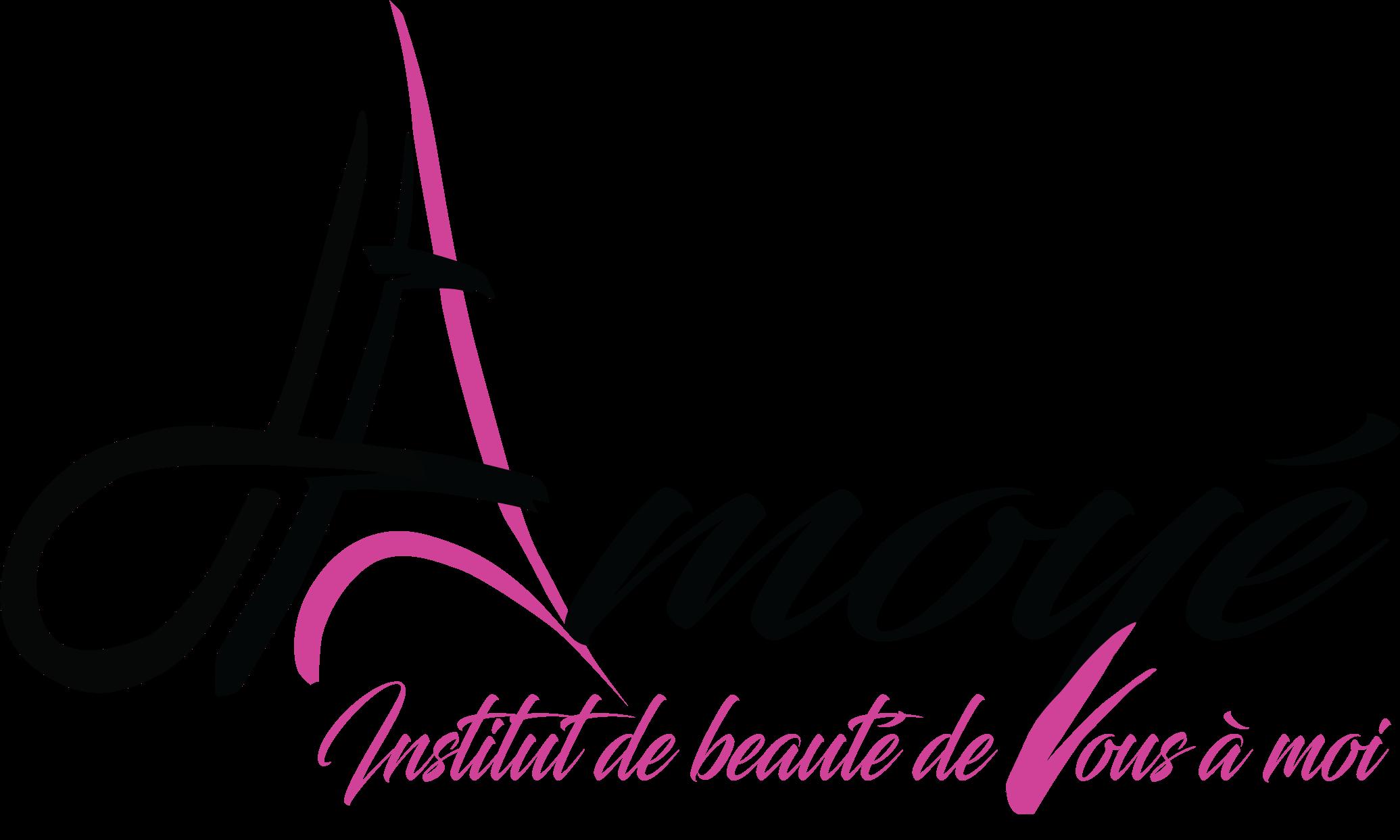 Logo de l'institut de beauté DAMOYÉ