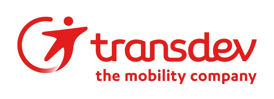 Logo Transdev, the mobility company- soutiens de Combo77